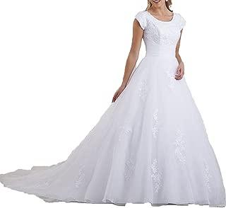 Best cheap modest wedding dresses online Reviews