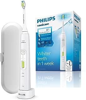Philips Sonicare HX8911/02HealthyWhite sonik diş fırçası ile Sonicare-teknolojisi
