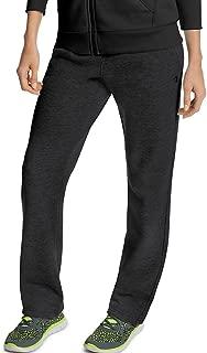 Women's Fleece Open Bottom Pant
