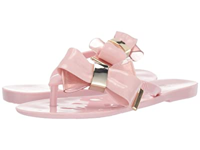 Mini Melissa Mel Harmonic Sweet INF (Little Kid) (Light Pink) Girl