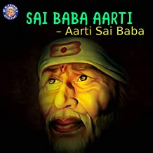 Sai Baba Aarti - Aarti Sai Baba