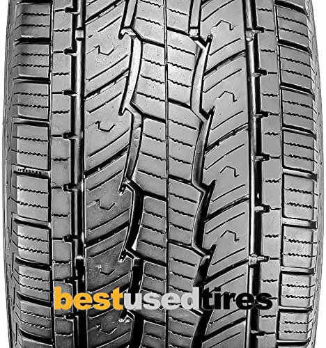 General Grabber HTS all_ Season Radial Tire-265/60R20 121R