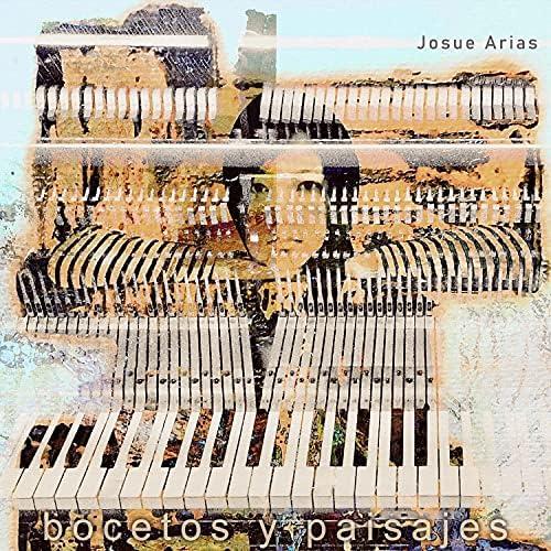 Josue Arias