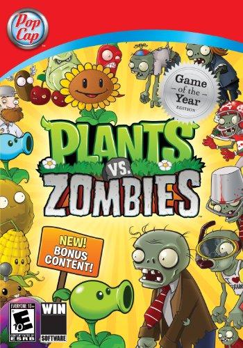 Pflanzen gegen Zombies [Instant Access]