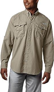 Men's PFG Bahama Ii Long Sleeve Shirt