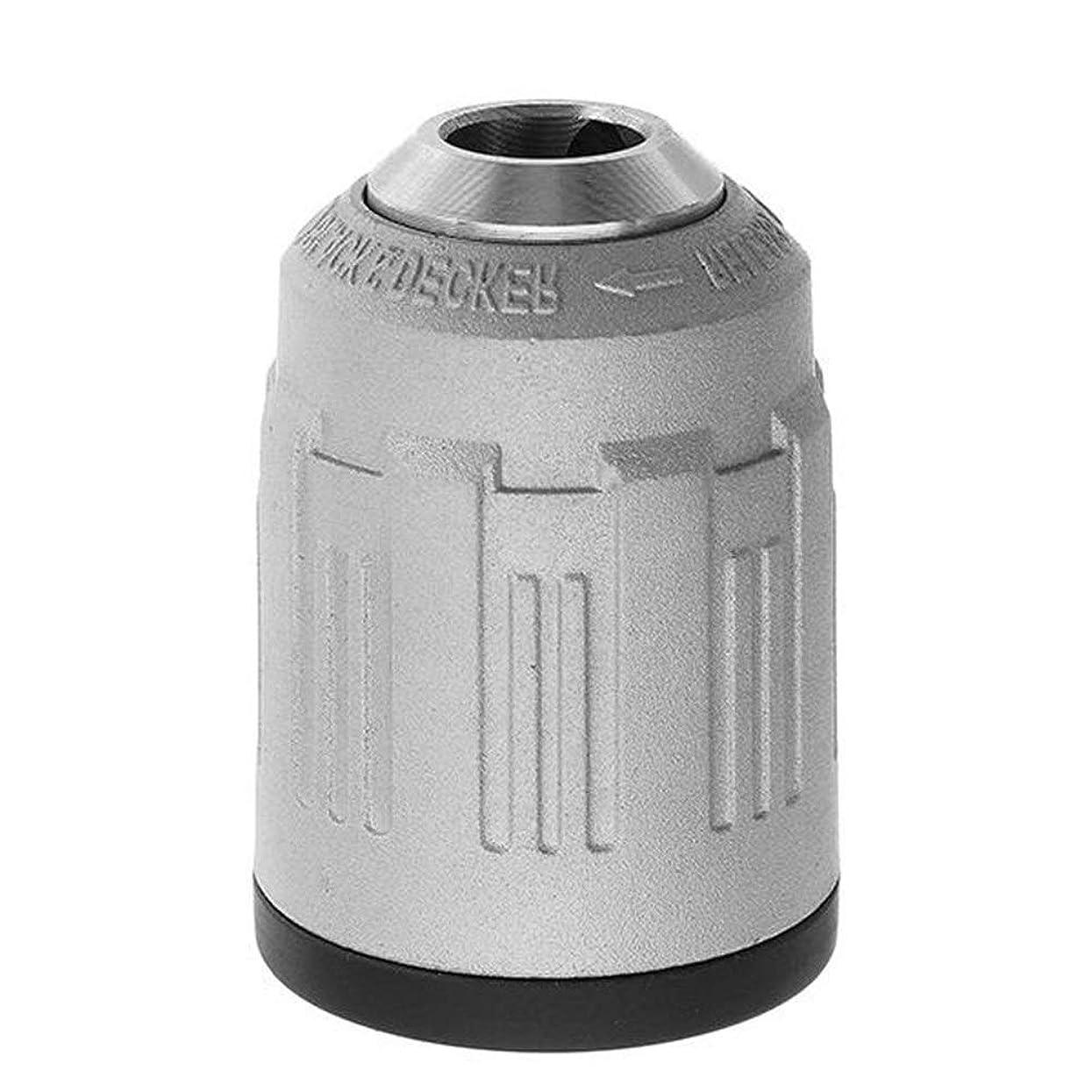 モードリン哀れな喜ぶYWX JP 電気ハンマードリル用具の付属品のために合う2-13mmのキーレス影響のドリルのチャック