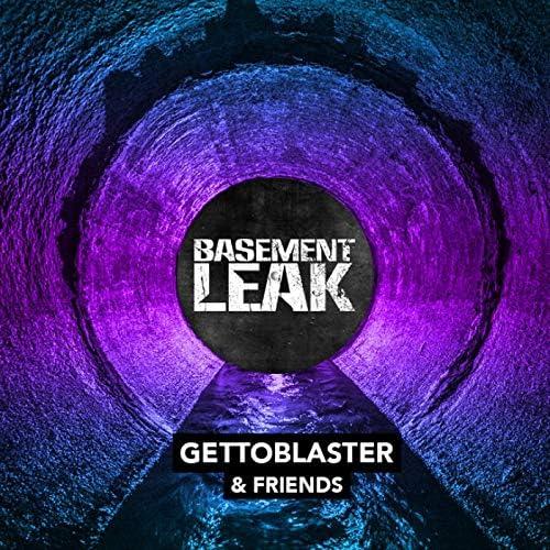 Gettoblaster