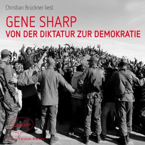 Von der Diktatur zur Demokratie Titelbild