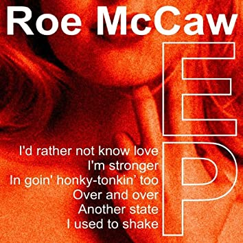 The Roe McCaw EP