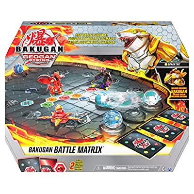 Bakugan for Kids Aged 6 and up by