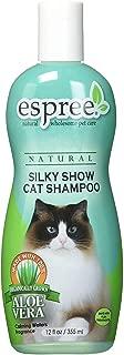 Espree Natural Silky Show Cat Shampoo