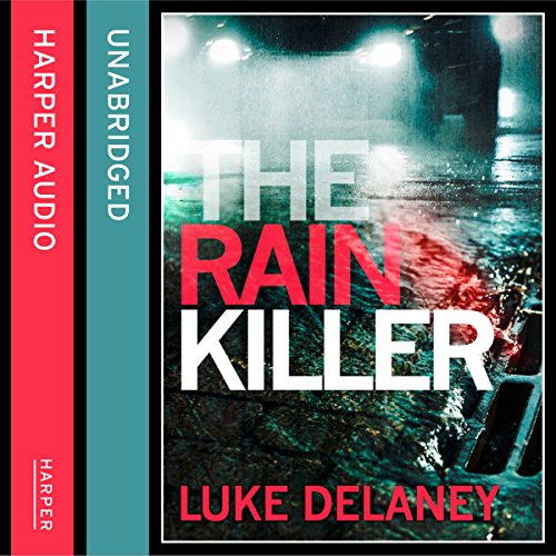 The Rain Killer: A DI Sean Corrigan Short Story cover art