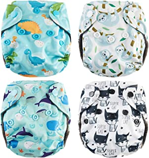 aio os cloth diapers