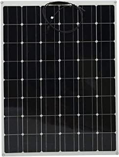 Nexttechnology Ultra Thin Outdoor Solar Panel (200W)