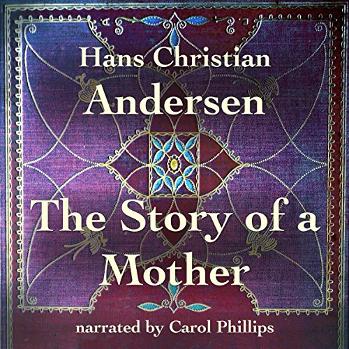 The Story of a Mother audiobook cover art