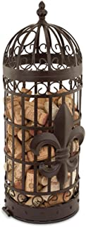 Epic Fleur De Lis Cork Cage #91-092