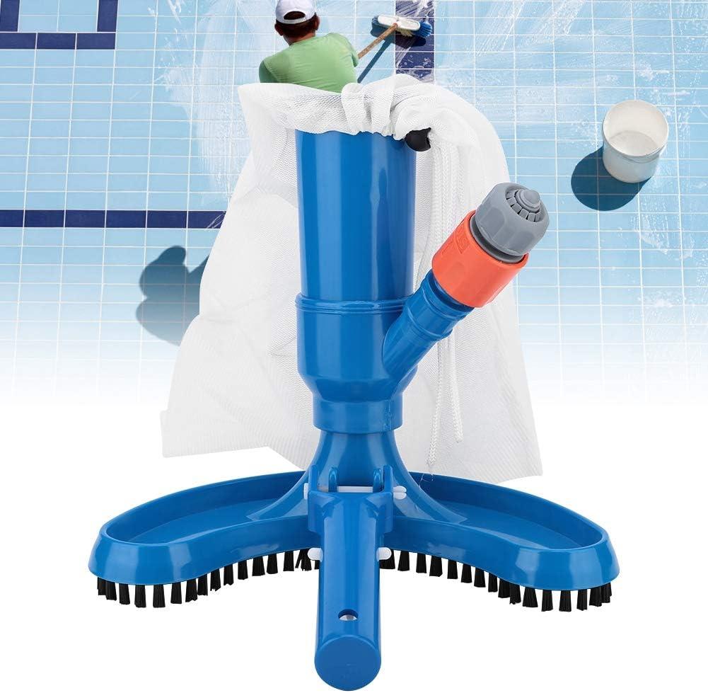 Eurobuy Mini Max 62% OFF Jet Vac Vacuum Cleaner Portab San Diego Mall Mesh Bag with Brush