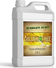 Golden Tree: Best Plant Food For Plants & Trees - Yield Increaser - Plant Rescuer - Excelurator - All-In-One Concentrated ...