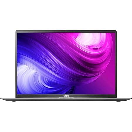 "LG gram 17Z90N-V.AA77G - 43,18 cm (17"") - Core i7 1065G7 - 16 GB RAM - 1 TB SSD"