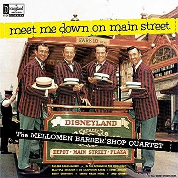 Meet Me Down On Main Street