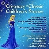 Treasury of Classic Children s Stories