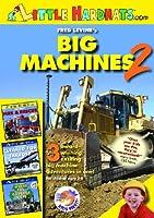 Big Machines 2 [DVD]