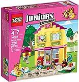 LEGO Juniors 10686 - Einfamilienhaus