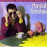 Marshall Crenshaw (Omr)