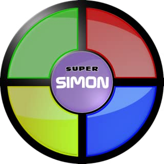 Super Simon Says