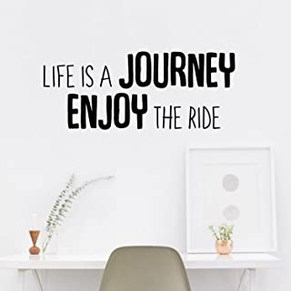 Best enjoy the ride quotes Reviews