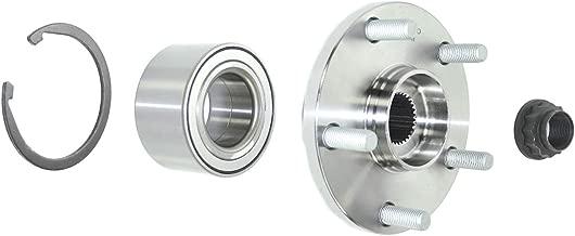 DuraGo 29596068 Front Wheel Hub Kit