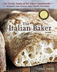 commercial Italian Bakery, Revised: Classic Taste of Italian Landscape – Bread, Pizza,… old italian cookbooks