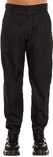Luxury Fashion Mens SPH09S192I18F0002 Black Pants   Fall Winter 19