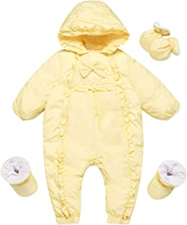c5063266bf4a Amazon.com  12-18 mo. - Snow Suits   Snow Wear  Clothing