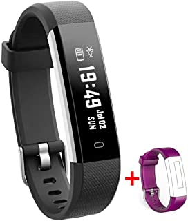 NAKOSITE RAY2434 Reloj inteligente mujer hombre Smartwatch