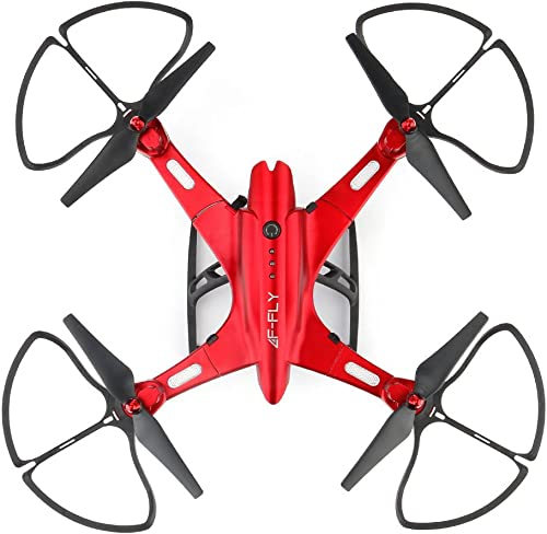 HuaMore Drohne Spielzeug Utoghter 69508 Faltbare WiFi FPV Kamera 4CH 2.4G 6-Achsen RC Quadcopter Drohne Spielzeug