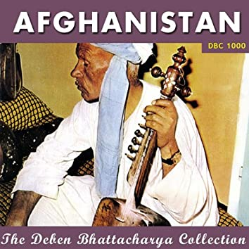 Afghanistan (The Deben Bhattacharya Collection)