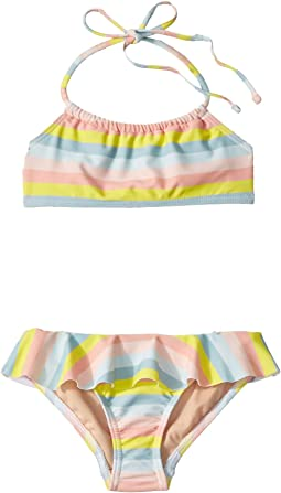 69f988dad82 Girls Two Piece Swim + FREE SHIPPING | Clothing | Zappos.com