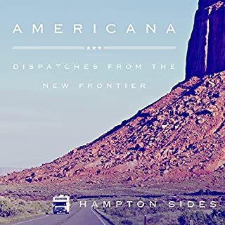 Americana cover art