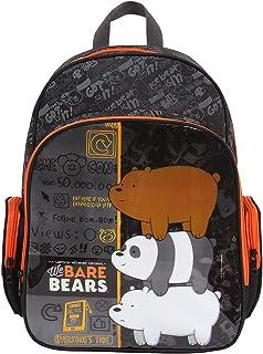 Mochila Ursos Sem Curso, 49143, DMW Bags
