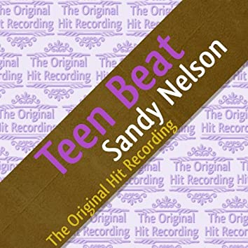 The Original Hit Recording - Teen Beat