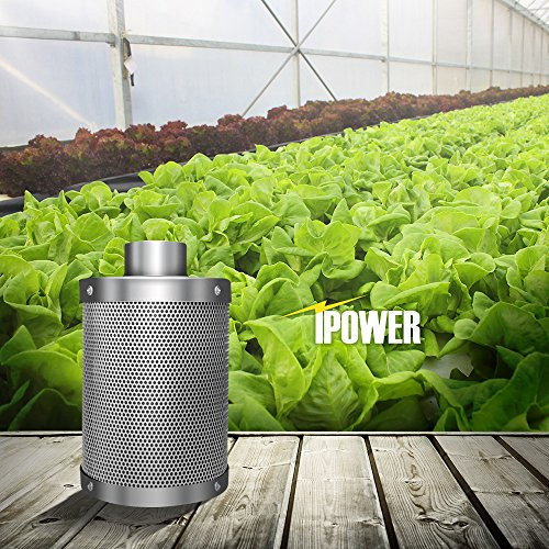 iPower Carbon Filter