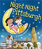 Pittsburgh book for kids Toddling Traveler