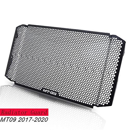 MT10 Raffreddamento Custodia Griglia Radiatore Acqua Raffreddamento Radiator Guard per Yamaha MT-10 MT 10 2016 2017 2018 2019