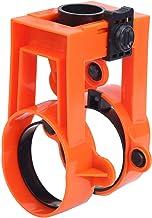 SALUTUYA Kit de instalación de Cerradura de Puerta de Madera y Metal, Orificio bimetálico de 25 mm, Accesorios para el hogar, Broca para Puerta de Seguridad,