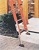 Werner Level-Master Automatic Ladder Levelers Fiberglass