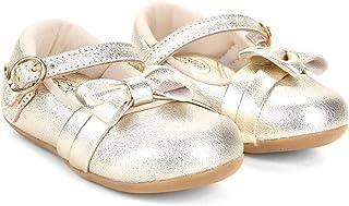 a27ba0925f Sapato Infantil Klin Cravinho Princess Feminino
