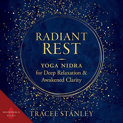 Radiant Rest cover art