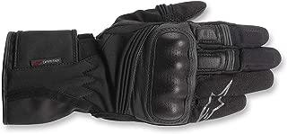 ALPINESTARS Glove Valparaiso Black L Large