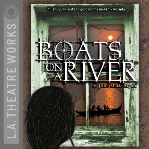 Boats on a River (Dramatization) audiobook cover art